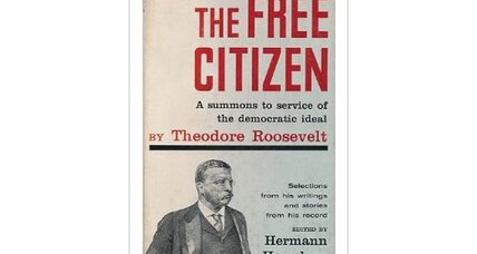 Reader recommendation: The Free Citizen