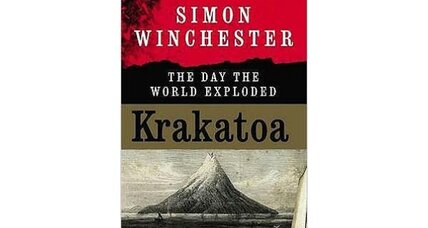 Reader recommendation: Krakatoa, The Day the World Exploded