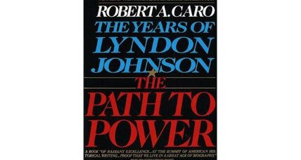 Reader recommendation: The Path to Power