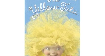 Reader recommendation: The Yellow Tutu