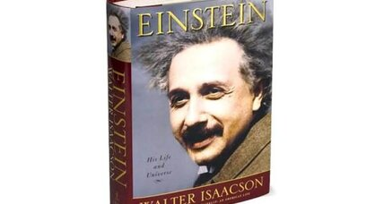 Reader recommendation: Einstein