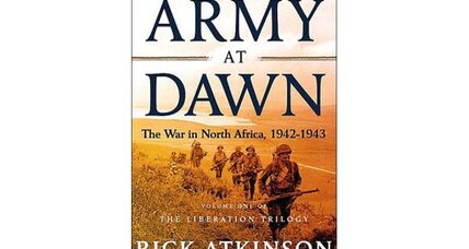 Reader recommendation: An Army at Dawn