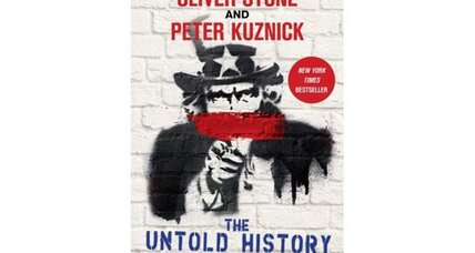 Reader recommendation: The Untold History of the United States