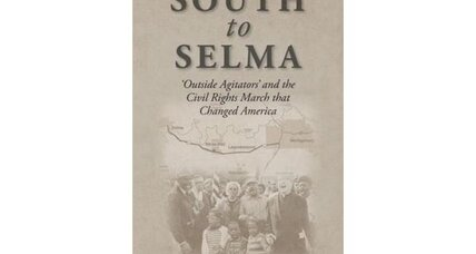 Reader recommendation: South to Selma