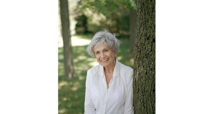 5 reasons Alice Munro was awarded the Nobel Prize in Literature