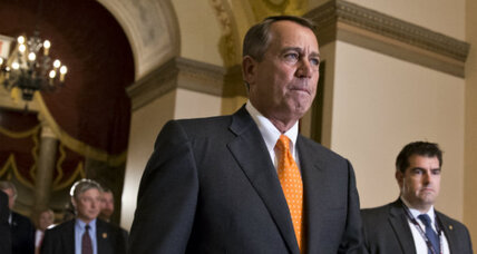 To help John Boehner herd cats, bring back earmarks (and other ways to fix Congress)