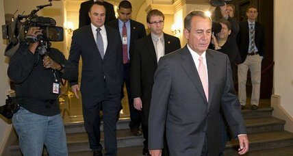 Government shutdown: Most Americans blame Republicans. But will it matter in 2014? (+video)