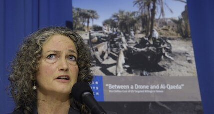 Drone strikes that hit civilians: Time to rethink intelligence