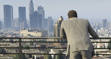 Grand Theft Auto V will reportedly hit PCs in early 2014