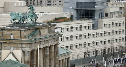 German accusations of US spying run fast and furious (+video)