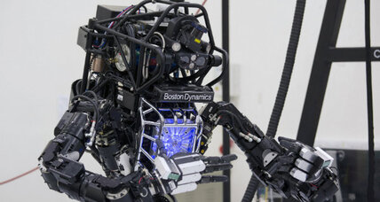 Google acquires Boston Dynamics. Robot zoo to follow?