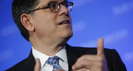 Congress 'playing with fire' on debt limit, warns Treasury Secretary Jack Lew
