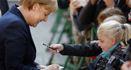 Germany's Merkel must unite with opposition Social Democrats
