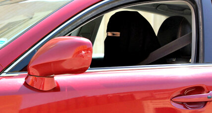 Saudi women say they will keep pushing for the right to drive