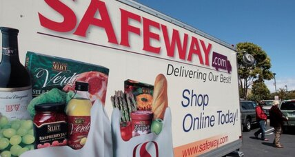 Dominick's to be sold or closed as Safeway exits Chicago
