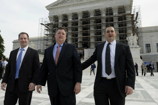 How candidates can sidestep Supreme Court rulings on ...