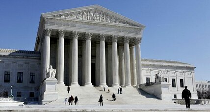 Supreme Court: Campaign finance and public prayer top new term agenda