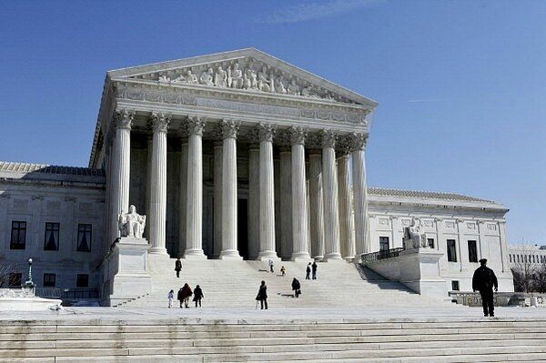 Supreme Court: Campaign finance and public prayer top new ...