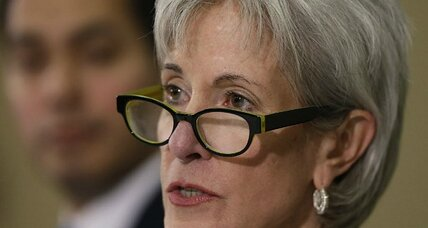 Kathleen Sebelius prepares to face the music on Obamacare