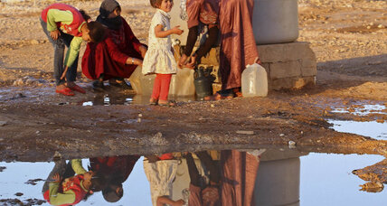 4 ways you can take action on the Middle East and North Africa water crisis