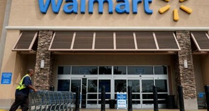 Fired Walmart worker: Retailer ready to rehire Good Samaritan