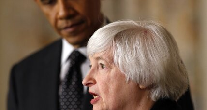 What Janet Yellen must do at Federal Reserve