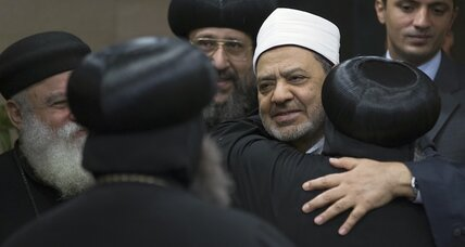 To end Egypt's violence, a truce on Islamic fatwas