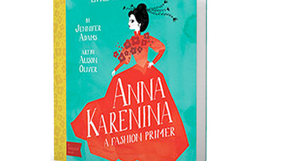 'Anna Karenina,' 'Moby-Dick,' and 'Les Miz' – for tots?