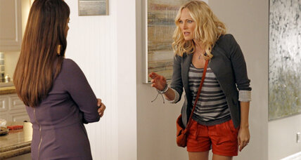 Malin Akerman discusses her new TV comedy 'Trophy Wife'