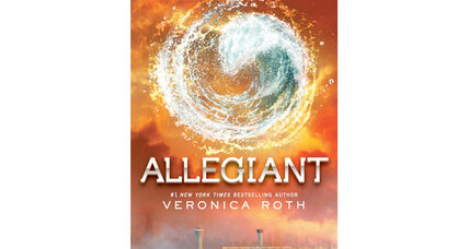 'Allegiant' ending inspires some angry fan reaction
