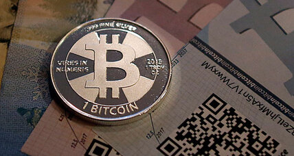 Silk Road shutdown sends bitcoin prices tumbling