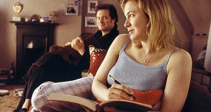 'Bridget Jones' shocker: Latest 'Bridget Jones' novel gets fans buzzing