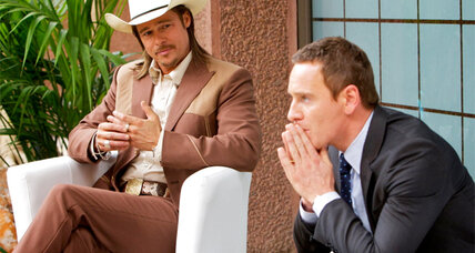 'The Counselor' has impressive performances but a confusing plot