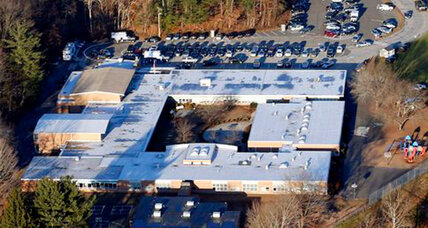 Newtown demolition: Officials want to eliminate any trace of Sandy Hook