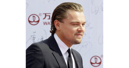 Leonardo DiCaprio may star in a film adaptation of upcoming Jo Nesbø novel