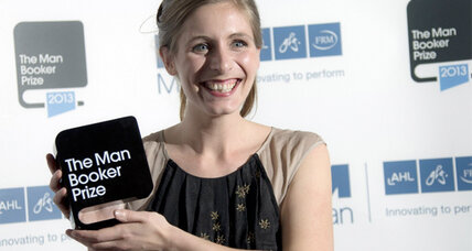 Man Booker Prize winner: 5 surprising things about Eleanor Catton's victory