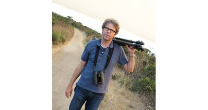 What does Jonathan Franzen have against Twitter?