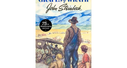 Steinbeck Center workers follow in the footsteps of the Joad family