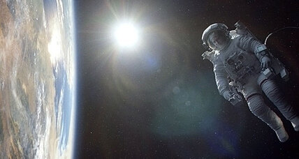 'Gravity': Find the 5 'Easter Eggs' in the movie