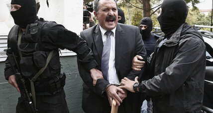 Greek crackdown on the Golden Dawn: What are the risks?