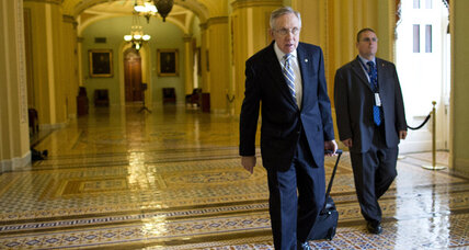 Congress passes bill ending fiscal crisis. What was it all about?