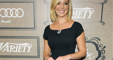Katherine Heigl: Get the inside scoop on her 'Grey's Anatomy' departure