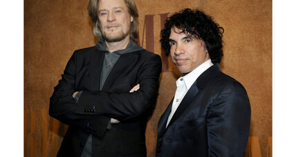 Hall and Oates, Nirvana nominated for Rock and Roll Hall of Fame