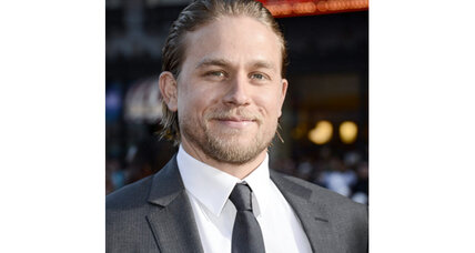 'Fifty Shades of Grey': Charlie Hunnam is out