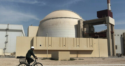 Iran halts 20-percent enrichment. Are nuclear talks working? (+video)