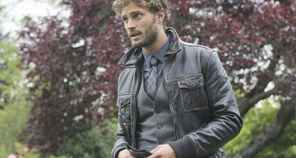 Jamie Dornan: Will he star in 'Fifty Shades of Grey'?