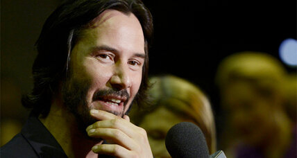 Keanu Reeves stars in samurai fantasy film '47 Ronin' – check out the new trailer