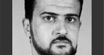 Libyan Al Qaeda suspect arrives in US to face terrorism charges