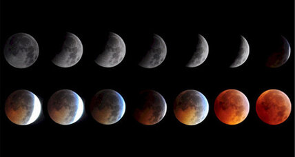Penumbral lunar eclipse Friday: So what's a penumbral eclipse, anyway?
