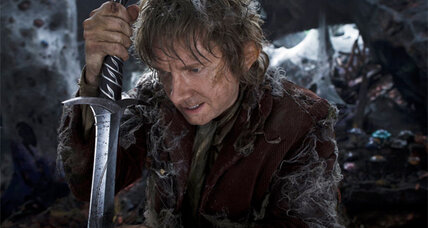 'The Hobbit: The Desolation of Smaug' gets a new trailer (+ video)